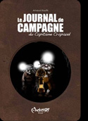 Journal de campagne du Capitaine Crapaud