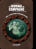 Journal de campagne du Capitaine Crapaud - Tome 3